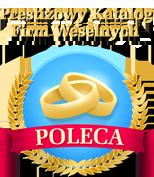 Prestiżowy Katalog Weselny Poleca